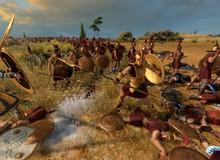 Lộ diện gameplay của Total War Saga: Troy, bom tấn chiến thuật hot nhất 2020