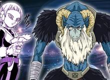"""Dragon Ball Super: Toyotarou bật mí quá trình ra đời Arc """"Tù nhân thiên hà"""""""