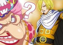 One Piece 981: Sanji nhìn thấy Big Mom đang thay y phục Kimono, Who Who chính là kẻ mà Queen muốn tiêu diệt