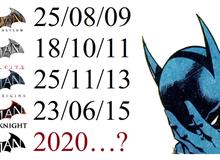 Xem loạt meme 'buồn sâu sắc' của Batman mà thấy đồng cảm với chàng tỷ phú siêu giàu