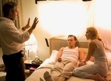 """Chuyện ít người biết về 6 hậu trường """"cảnh nóng"""" Hollywood: Chồng làm đạo diễn trực tiếp chỉ đạo vợ gần gũi bạn diễn?"""