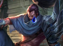 Công bố nerf tiếp ngọc Chinh Phục, phải chăng Riot Games muốn giảm sức mạnh triệt để Yasuo?