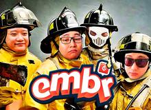 Xuất hiện trò chơi cho phép game thủ cùng bạn bè vào vai lính cứu hỏa vô cùng vui nhộn, hài hước