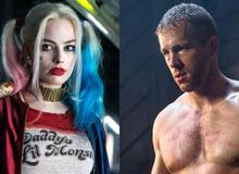 """7 cảnh nóng đốt mắt của hội siêu anh hùng: Hết màn thay đồ của Harley Quinn đến chuyện tình """"kinh dị"""" Deadpool"""