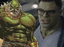 Marvel hé lộ nguồn gốc của Maestro, bạo chúa Hulk đến từ tương lai