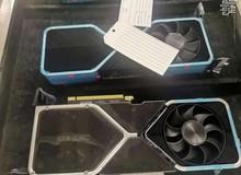 Xuất hiện hình ảnh thực tế đầu tiên về card đồ họa RTX 3080 sắp tới của NVIDIA với thiết kế độc đáo