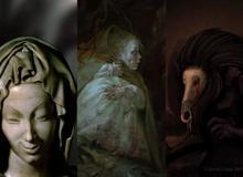 5 loài quái vật đáng sợ và ám ảnh nhất trong các truyền thuyết đô thị
