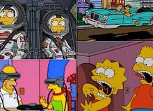 """13 chi tiết hư cấu nhưng hoàn toàn có thể trở thành hiện thực trong """"Gia đình Simpson"""" - series từng nhiều lần đoán trúng tương lai không trượt phát nào"""