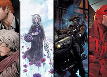 Daredevil, Immortal Hulk lọt danh sách đề cử giải Eisner 2020 - Oscar của giới comics