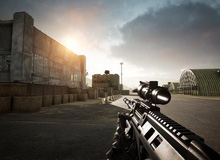 Tự hào! Game bắn súng FPS của Việt Nam xuất hiện trên Steam, đẹp không kém bom tấn AAA
