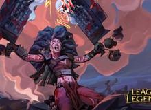 Tiết lộ bất ngờ từ Riot Games - Toxic và chửi bới trong LMHT là hành động ít phá game nhất!