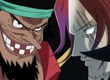 Giả thuyết One Piece: Shanks đuổi theo Râu Đen tới Wano, trận tử chiến giải quyết ân oán giữa 2 tứ hoàng sẽ xảy ra?
