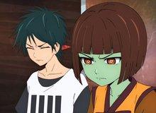 Tower Of God phiên bản Anime kết thúc mùa 1, dân Manhwa ném đá vì quá khác bản gốc