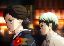 Kimetsu no Yaiba: Tìm khắp thế gian, chẳng có ai trân trọng phu nhân Tamayo như Yushiro!