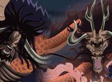 """One Piece: Chưa cần """"biến thân"""" thì 6 người dùng trái ác quỷ Zoan này cũng đã vô cùng mạnh mẽ"""