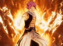Game RPG chuyển thể từ tựa manga đình đám Fairy Tail ấn định ngày phát hành
