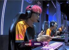 VCS Mùa Hè 2020 - Team Flash 2 - 1 GAM Esports: Xứng danh Siêu kinh điển, sự khác biệt vẫn nằm ở Đường dưới