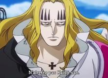 One Piece: Top 5 thành viên băng Bách Thú sẽ làm phản Kaido, ai là cái tên quan trọng nhất?