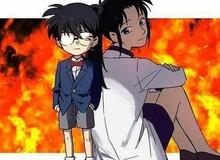 Tại sao Thám tử lừng danh Conan đụng độ cả trăm hung thủ nhưng chỉ day dứt về cái tên Narumi?