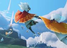 Sky: Children of the Light - Đạt 20 triệu lượt tải trước lễ kỷ niệm 1 năm của trò chơi