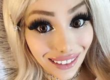 Chân dung cô gái có vẻ ngoài như Barbie đời thực: Chi gần 4 tỷ để biến thành búp bê, quyết bỏ việc vì sợ làm đàn ông... phát cuồng