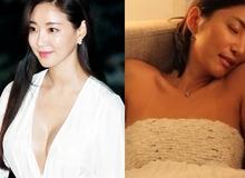 """2 vụ """"Hoa hậu bán dâm"""" rúng động Showbiz Hàn: Gái bao cao cấp xuyên lục địa, """"phục vụ"""" 7 đại gia cùng 1 lúc"""