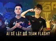 """Liên Quân Mobile: Team Flash và Saigon Phantom có khả năng tạo nên một trận """"Siêu Kinh Điển"""" tại APL 2020?"""