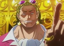 """Top 4 nhân vật """"giàu nứt đố đổ vách"""" trong One Piece, có người từng muốn giết Nami"""