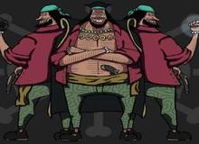 One Piece: Không chỉ sở hữu trái ác quỷ mạnh mẽ, 10 nhân vật này còn có những siêu năng lực vô cùng đặc biệt (P2)