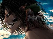 Levi Ackerman và dàn nhân vật phụ trong anime lấn át cả nhân vật chính về sự nổi tiếng và được yêu thích