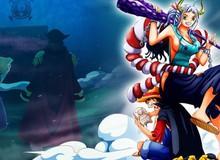 """One Piece: Tạo hình rất giống hoa tiêu của băng Mũ Rơm, các fan gọi Yamato là """"Nami phiên bản Wano quốc"""""""