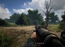 Chơi miễn phí thả ga cuối tuần với game Thế Chiến 2 - Hell Let Loose