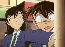 Thám tử lừng danh: Điểm lại những lần Conan suýt bị cô bạn gái Ran Mori phát hiện ra thân phận thật