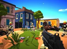 Game thủ Việt tự tay tạo nên game FPS Online đẹp long lanh trên Mobile, lấy ý tưởng từ Counter-Strike