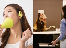 Những phát minh độc nhất vô nhị chỉ có ở Nhật Bản