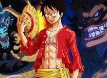Giả thuyết One Piece: Orochi chưa chết, lợi dụng Luffy để tiêu hao sinh lực băng Kaido Bách Thú