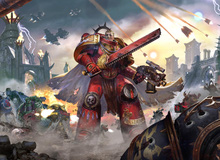 GOG tặng miễn phí tựa game chiến thuật đình đám Warhammer 40.000 Rites of War, nhận 1 lần chơi cả đời