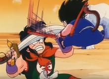 """Không phải cứ kẻ mạnh hơn là sẽ chiến thắng, đây là 10 trận đấu """"bất phân thắng bại"""" trong Dragon Ball (P1)"""