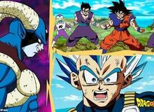 Spoiler Dragon Ball Super 62: Goku có thể sẽ chết khi Moro lật ngược tình thế, Merus tới ứng cứu nhóm chiến binh Z