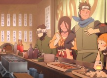 6 ninja thật sự rất mạnh nhưng đang bị lãng phí tài năng trong Boruto