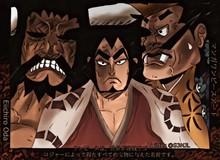 """Orochi và quy luật nhân quả trong One Piece, """"Gieo nhân nào thì gặt quả nấy"""""""