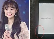 'Nữ thần' Trịnh Sảng bị chỉ trích vì nói dối, bán điện thoại cũ với giá cao ngất ngưởng