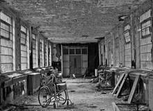 Tìm hiểu 3 trại thương điên kinh hoàng đã tạo ra niềm cảm hứng cho Outlast