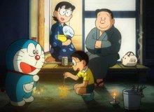 Thực chất bố mẹ Nobita có xem Doraemon là một thành viên trong gia đình của mình hay không?