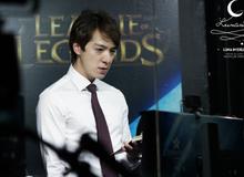 """Sốc: Chi 13 triệu đồng và cơ hội trở thành """"HLV online"""" tại giải đấu LCK"""