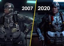 Sau 13 năm, đồ họa của sát thủ phần cứng Crysis có gì thay đổi?