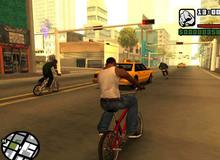 Vì sao huyền thoại GTA San Andreas lại là tựa game đáng chơi nhất trên PC yếu?