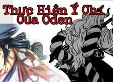 One Piece: Không phải ai khác, chính Yamato sẽ là thành viên thứ 11 của băng hải tặc Mũ Rơm?