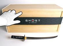 Mở hộp Ghost of Tsushima siêu hiếm, chỉ có duy nhất 100 phiên bản trên thế giới
