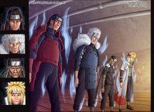 """Boruto: Kawaki và 5 nhân vật có tiềm năng học """"Uế thổ chuyển sinh""""- cấm thuật nguy hiểm có thể hồi sinh người chết"""